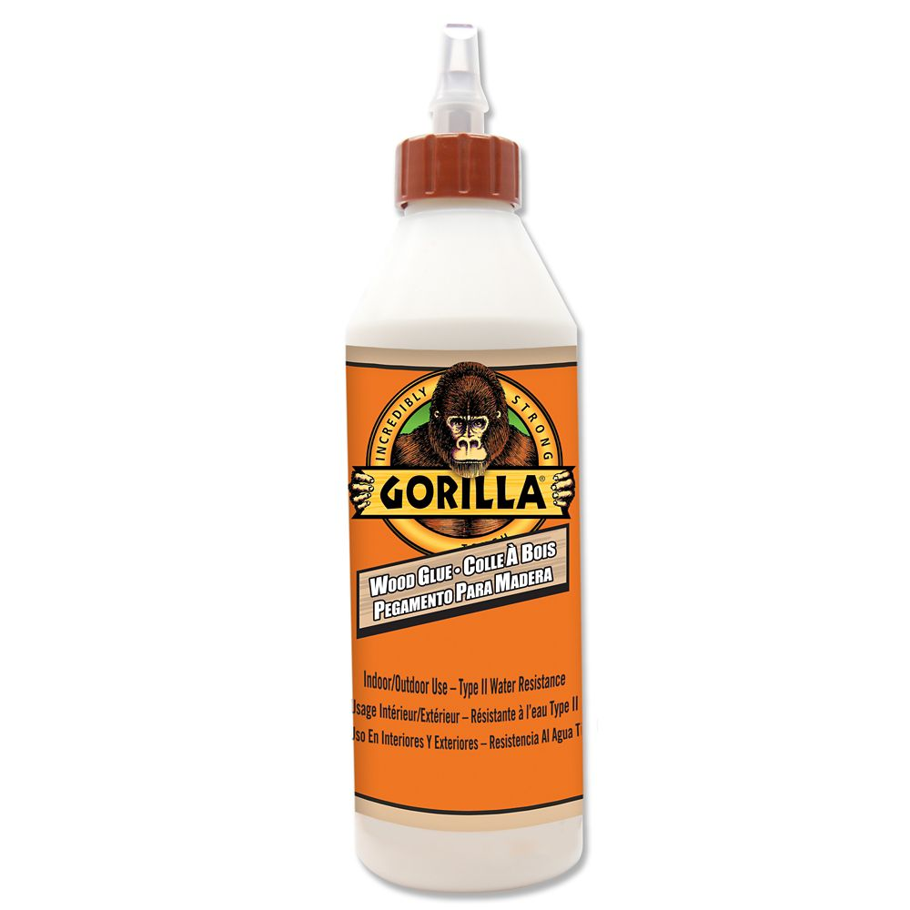 Gorilla 532ml Gorilla Wood Glue