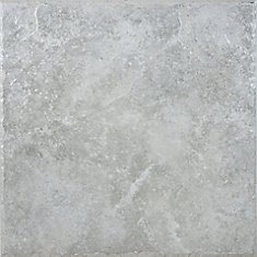 Enigma 12x24 Fragment Grey Porcelain The Home Depot Canada