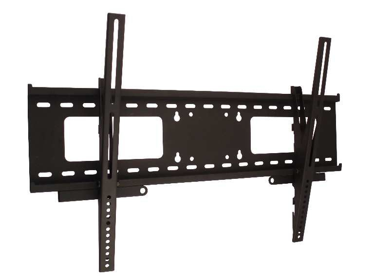 Tilting Wall Mount for 37 inch to 63 inch Flat Panel TVs ACM-63T-BK in Canada