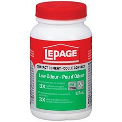 LePage Low Odour Contact Cement 273mL