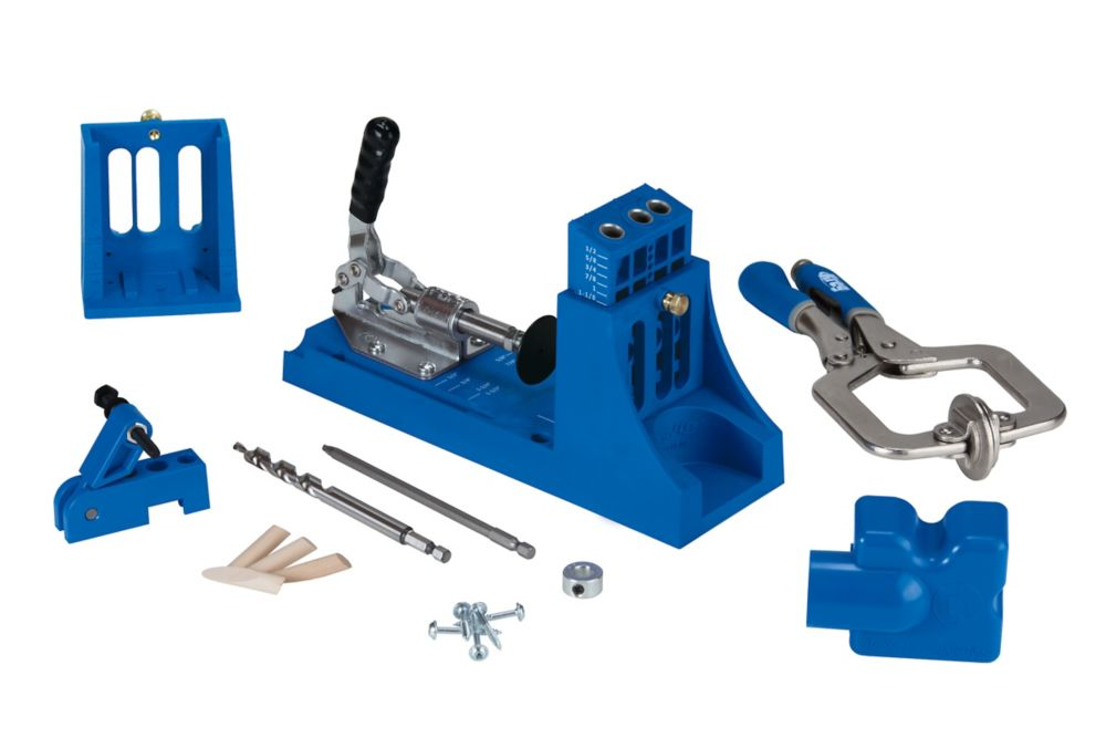 Kreg Tool Company Jig K4 Master System