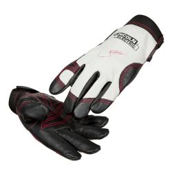 Lincoln Electric gants en cuir steel worker™, taille s