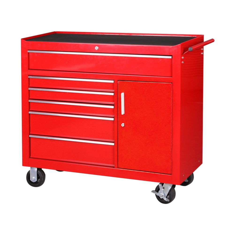 Tool boxes in canada for 1 door 6 drawer chest