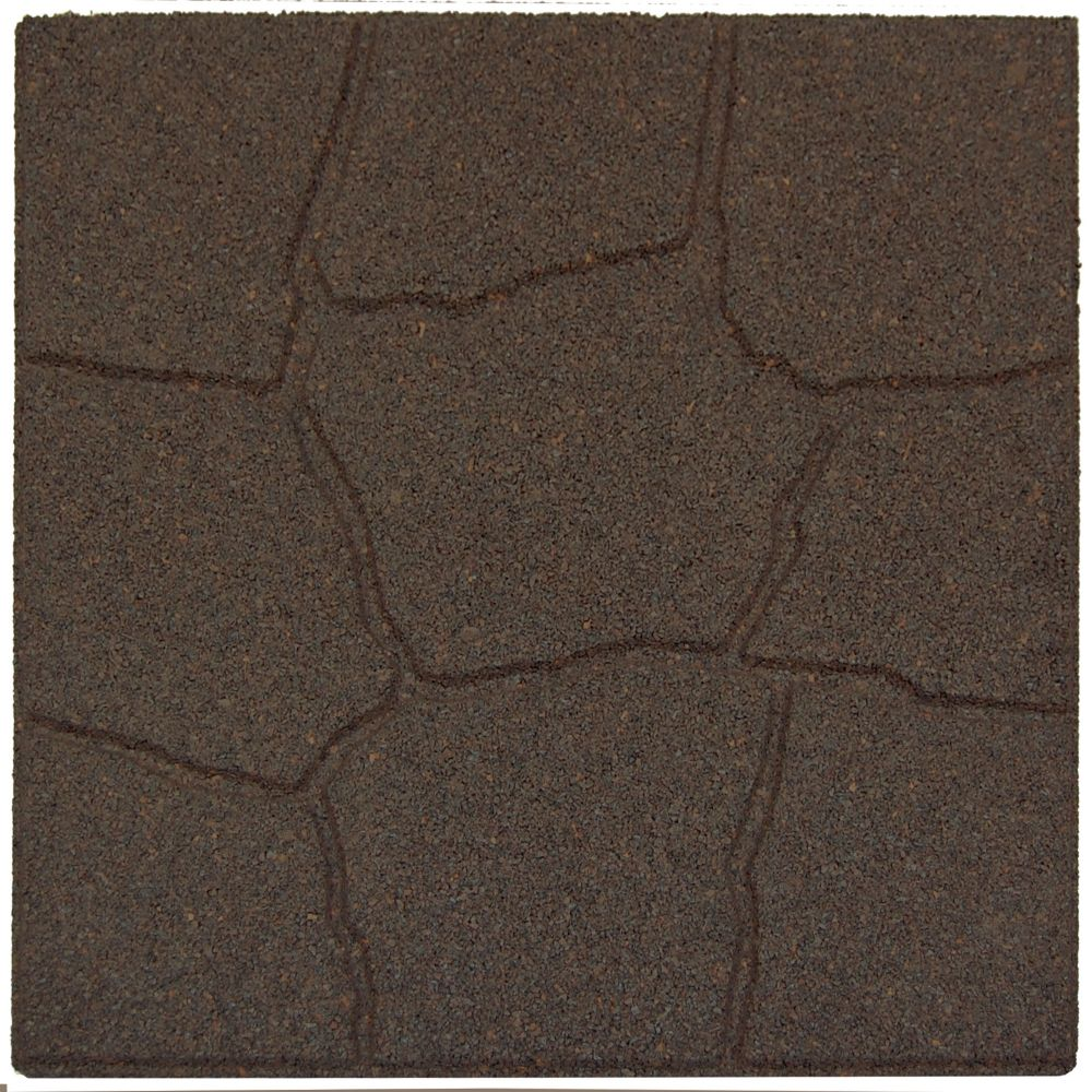 Patio Stone Home Depot Canada: Oldcastle Quadral Slab