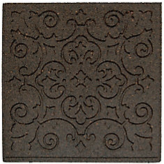 Terrace Envirotile, Earth - 18 Inch x 18 Inch  - (1040-Pack)