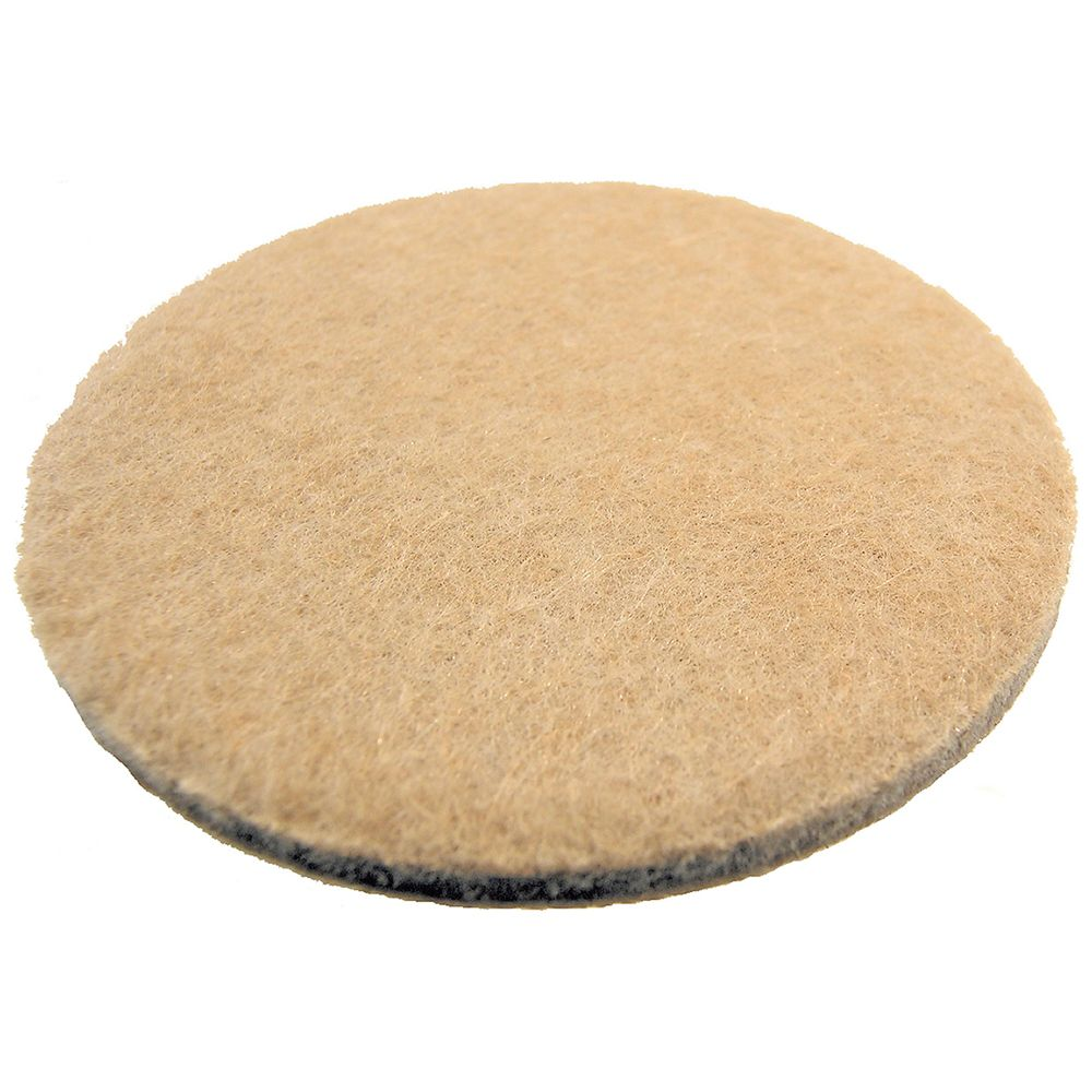 Feltgard 2-inch Self-Adhesive Disc