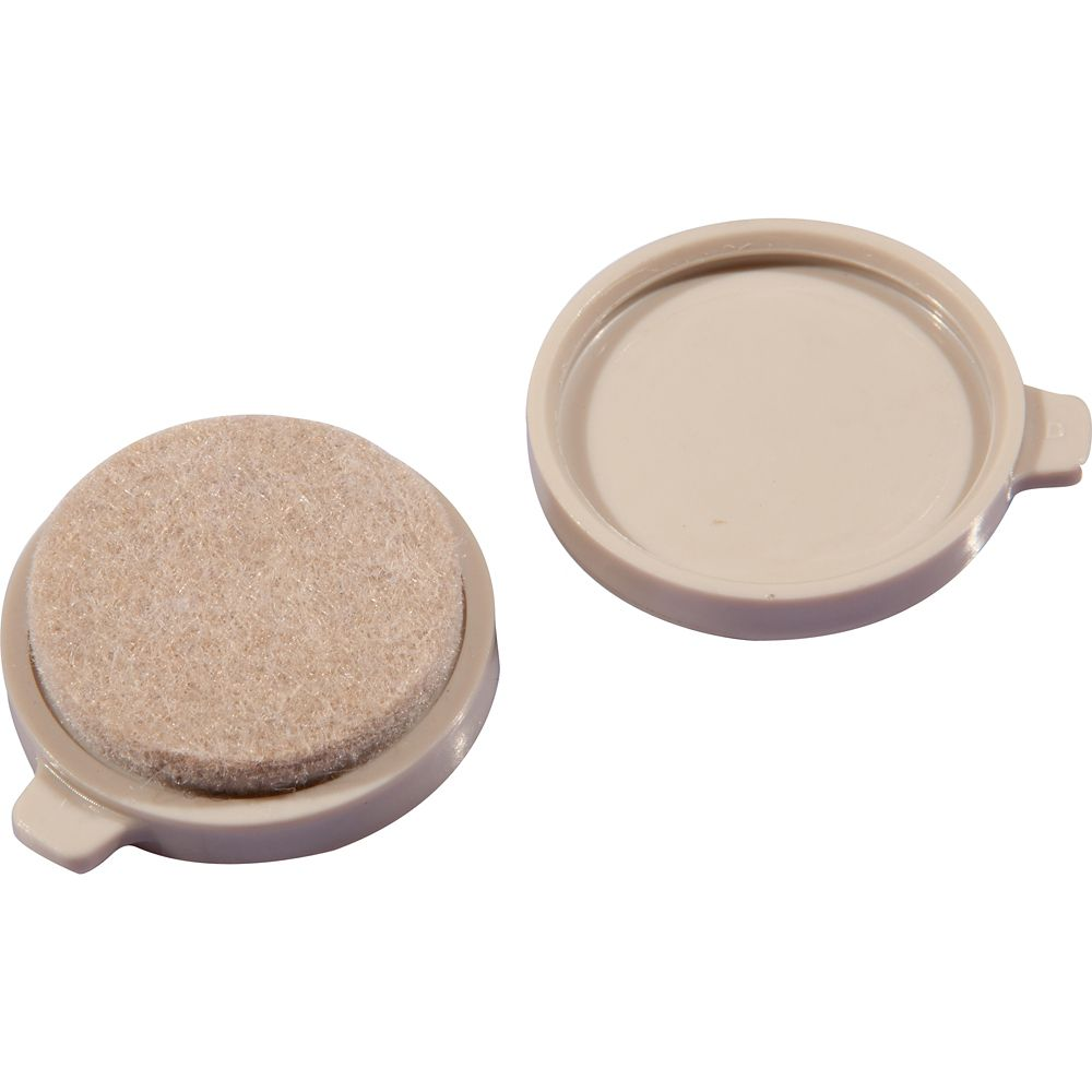 Feltgard 1-inch Replacement Pads