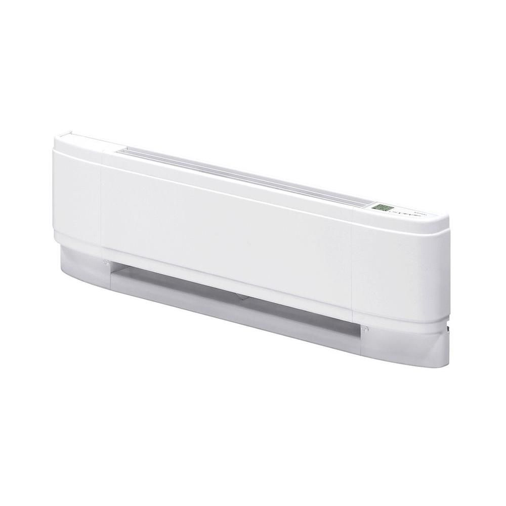 500W Linear Proportional Convector - White