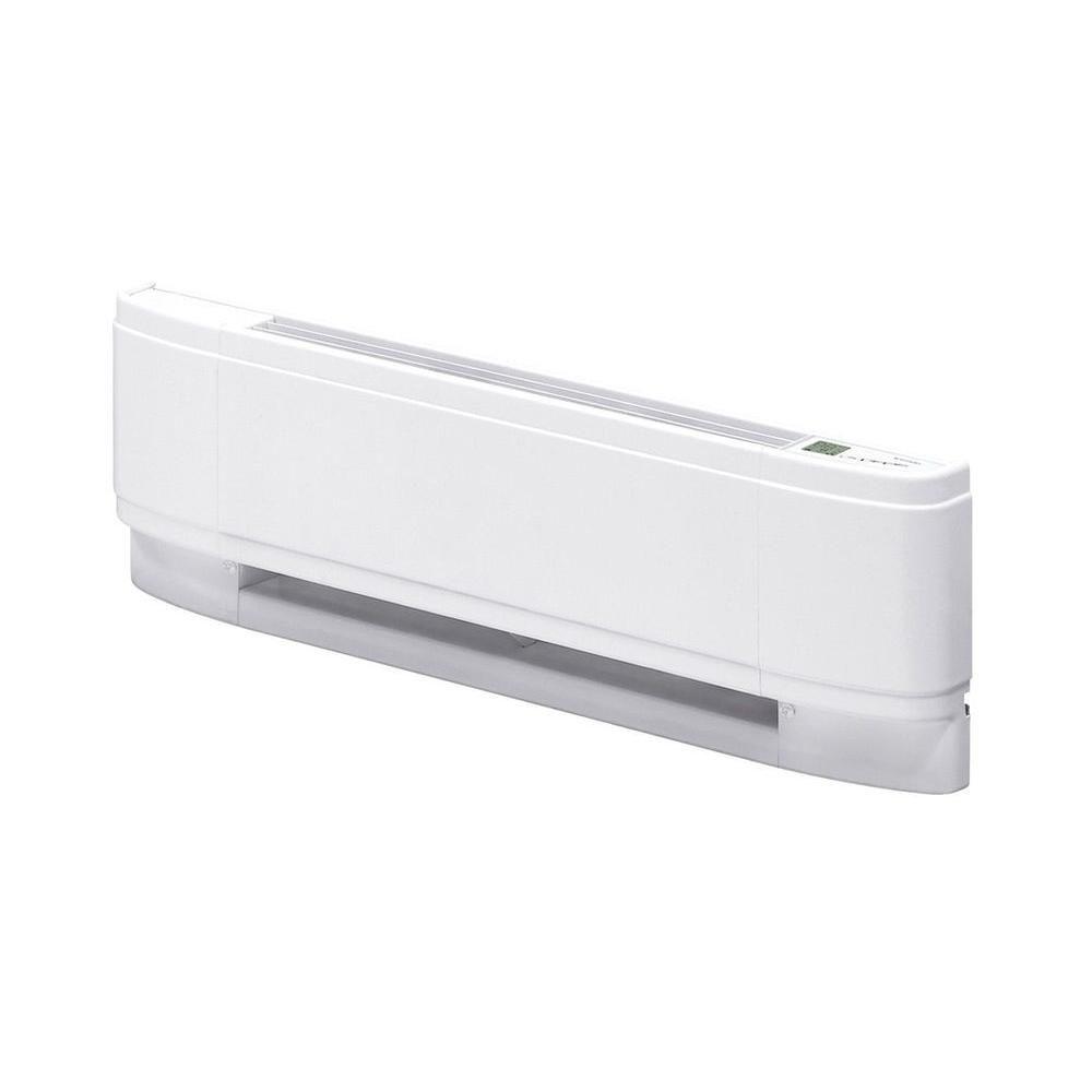 750W Convecteur linéaire proportionnel - blanc
