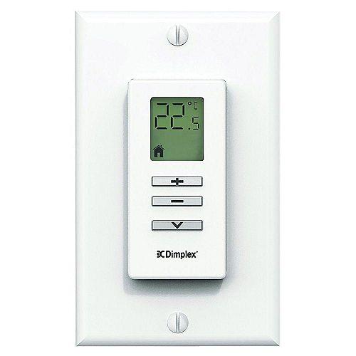Dimplex Single Zone CONNEX Controller