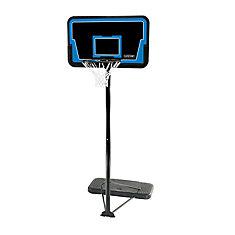 Streamline Portable Basketball - 44 Inch