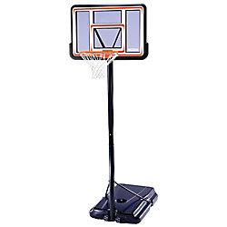Lifetime Anneau de basket-ball portable Fusion de 1m (44po)