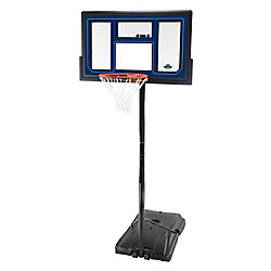 Lifetime Système de basketball portable Fusion 1,27 m