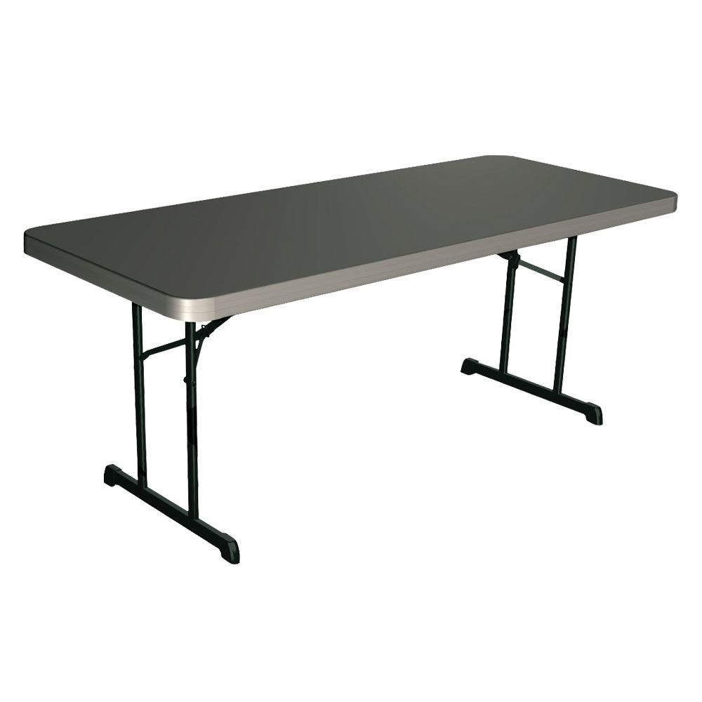 Professional Grade Table, 6 Feet - Putty
