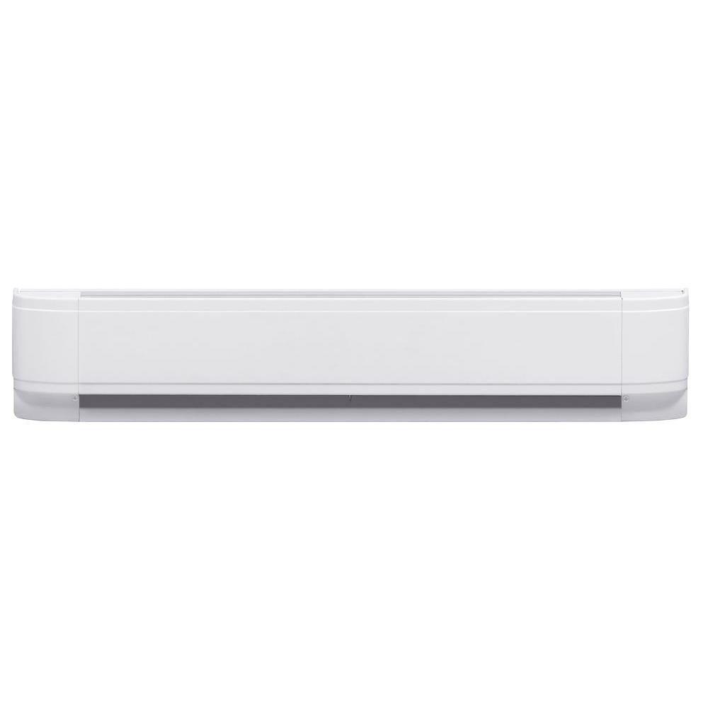 Dimplex 1250W Linear Convector Baseboard - White
