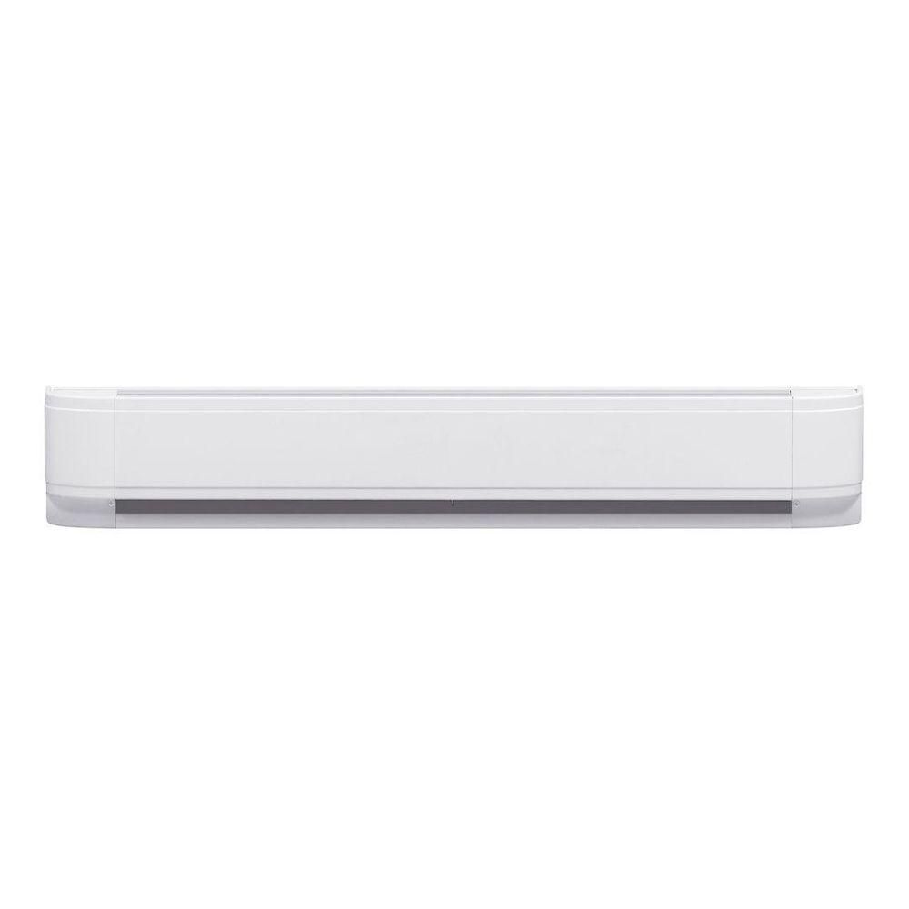 Dimplex 1500W Linear Convector Baseboard Heater in White