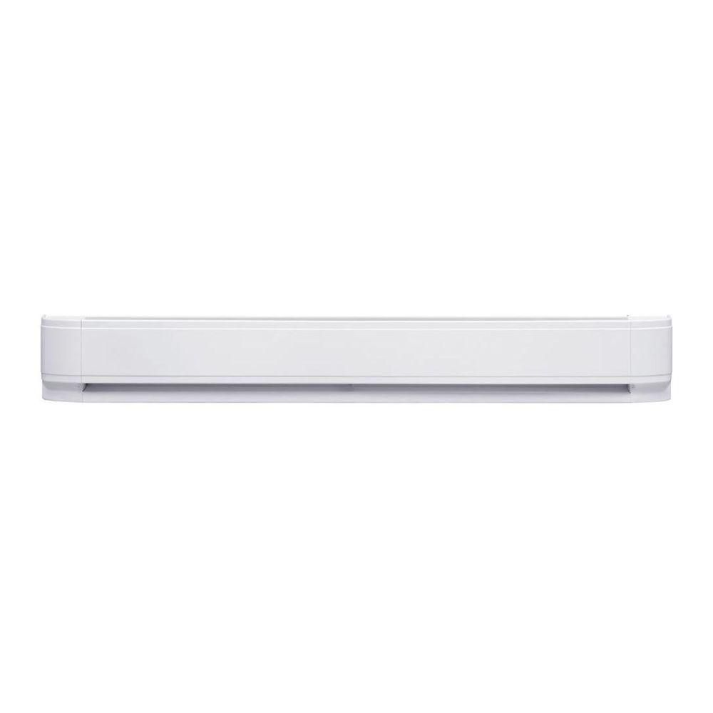 2000W Linear Convector - White