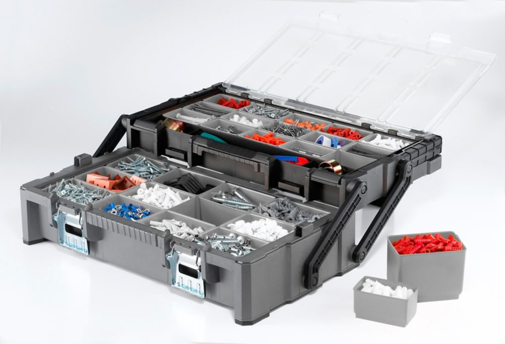 22 Inches Cantilever Professional Organizer