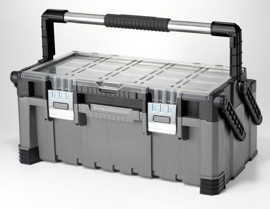 HUSKY 22 Inch Cantilver  Pro Tool Box
