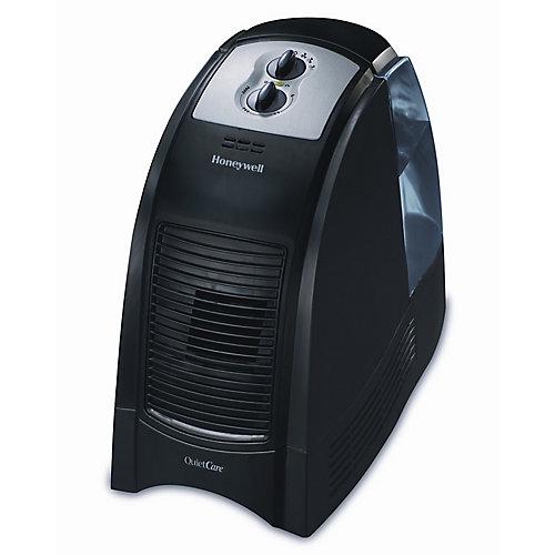 Quiet Care 3 Gallon Cool Moisture Humidifier