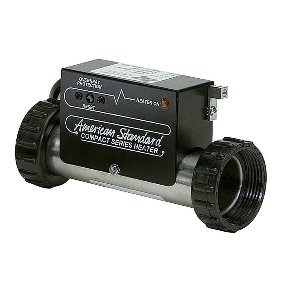 Safe-T Heater