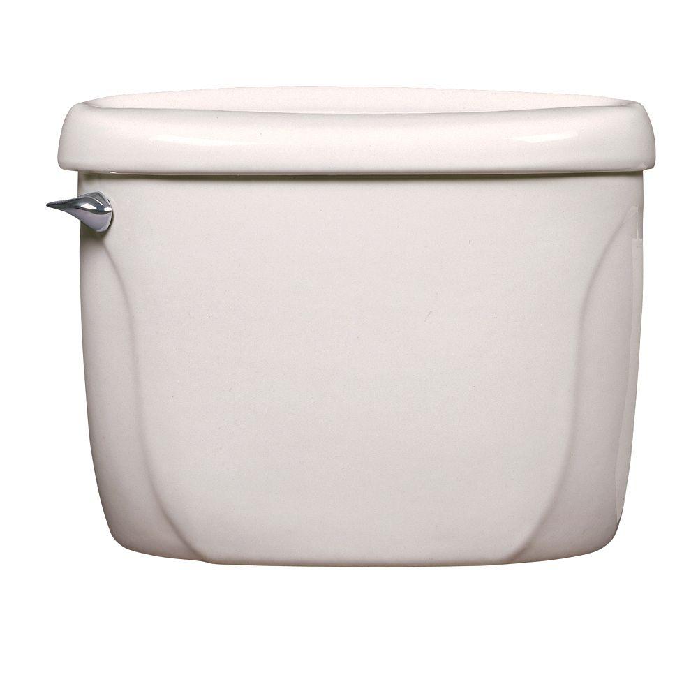 Réservoir de toilette sous pression Cadet<sup>®</sup> blanc