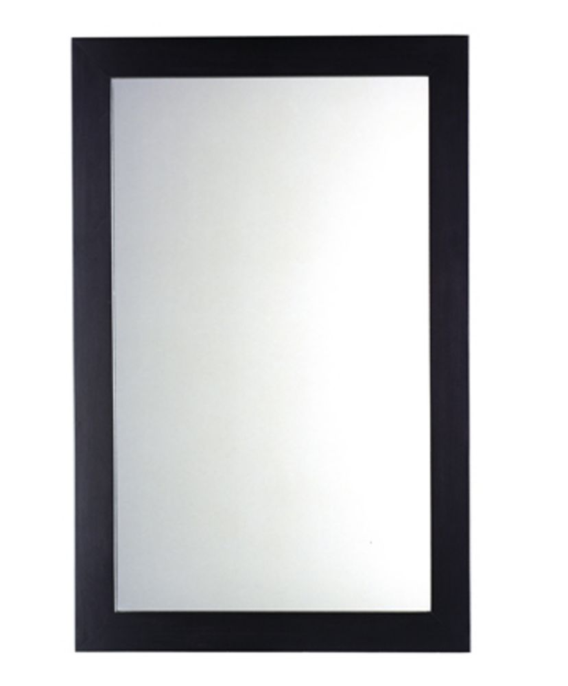 American standard cardiff 34 inch x 22 inch rectangular for Mirror 0 matic