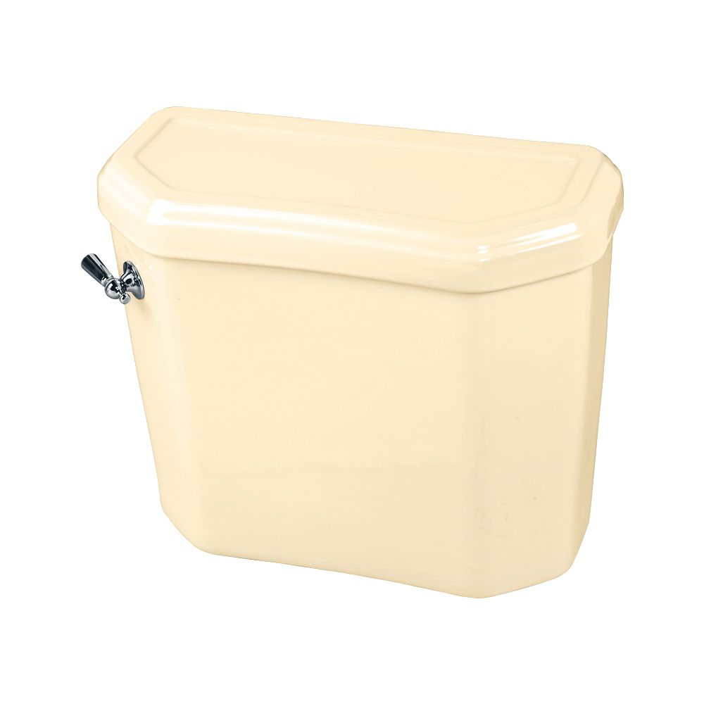 Portsmouth Champion 4 1.6 GPF Toilet Tank Only in Bone