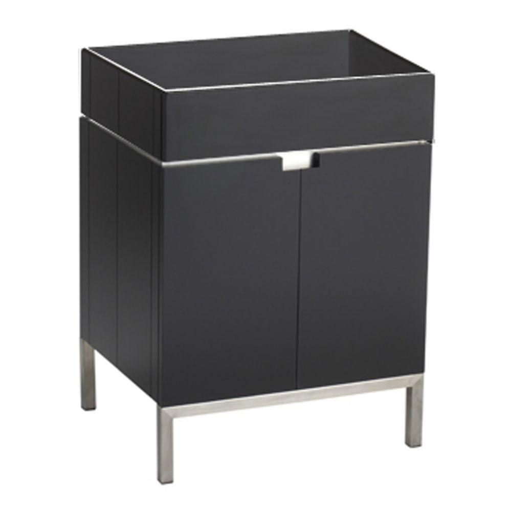 Studio 22-Inch  Vanity Cabinet in Espresso