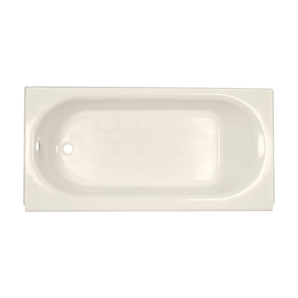 Princeton 5 Feet Americast Non Whirlpool Bathtub