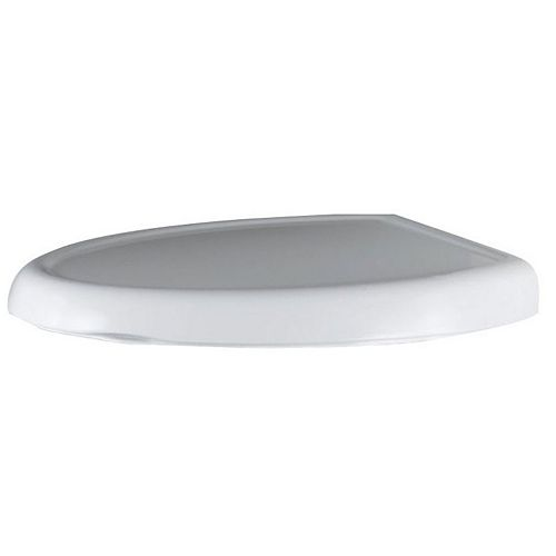 American Standard Cadet 3 Round Closed Front Toilet Seat in White
