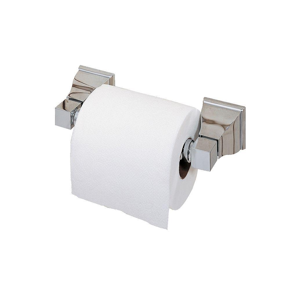 toilet paper holder standard