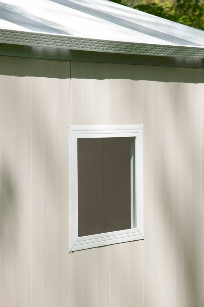 Window Kit for all Vision Sheds