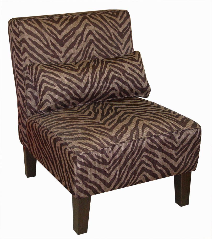 Skyline furniture chaise sans appui bras home depot canada for S asseoir sans chaise
