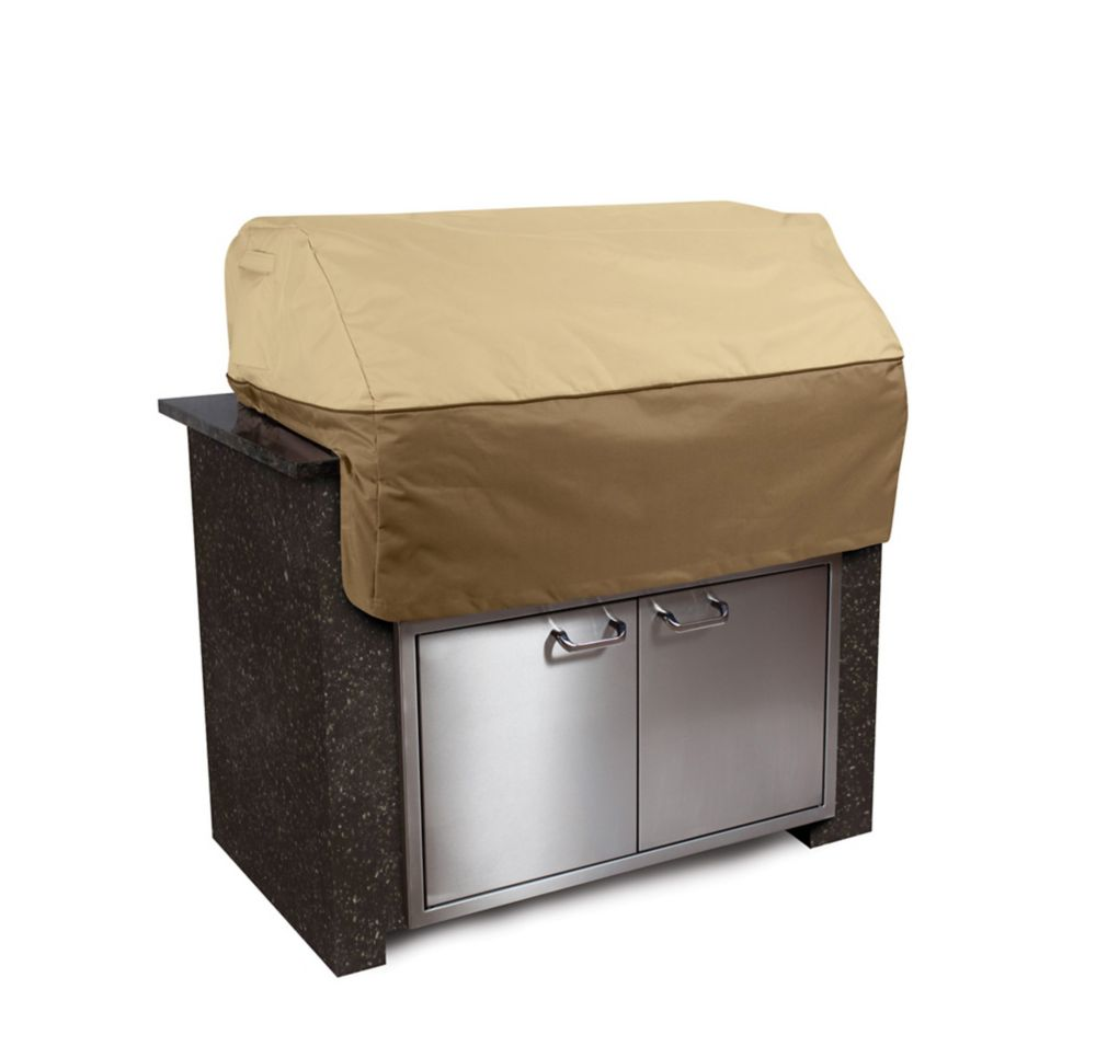 Patio Island Grill Top Cover, Medium