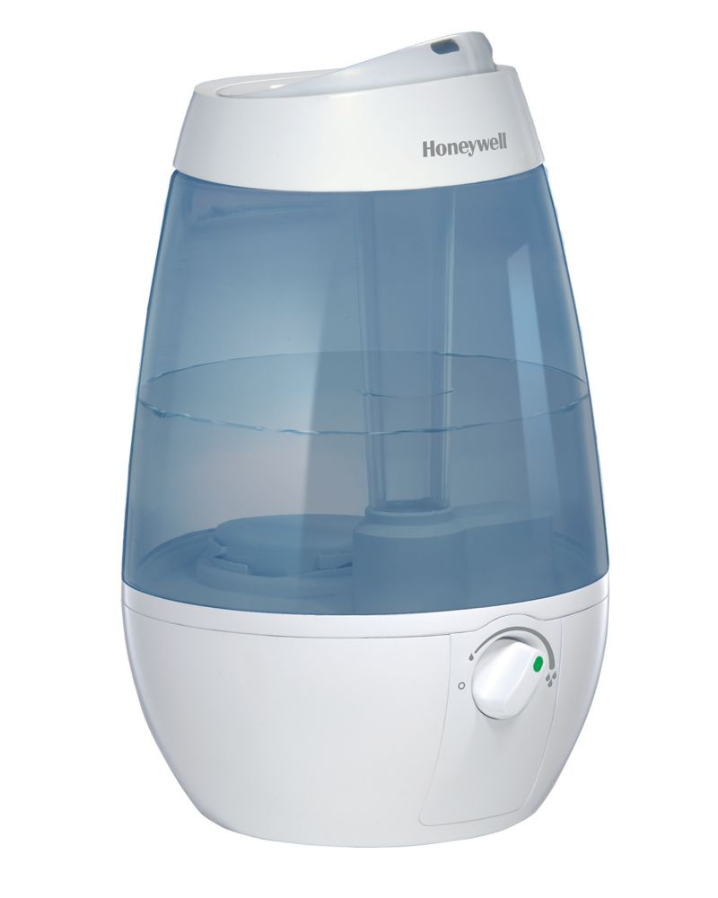 Humidificateur ultrasonique Honeywell