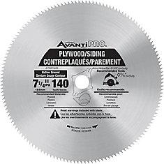 7-1/4 X 140 Laminate/Plywood Blade