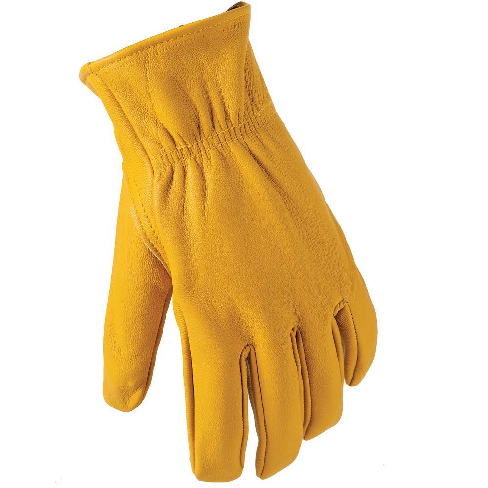 Fg Full Grain Napa Leather - L