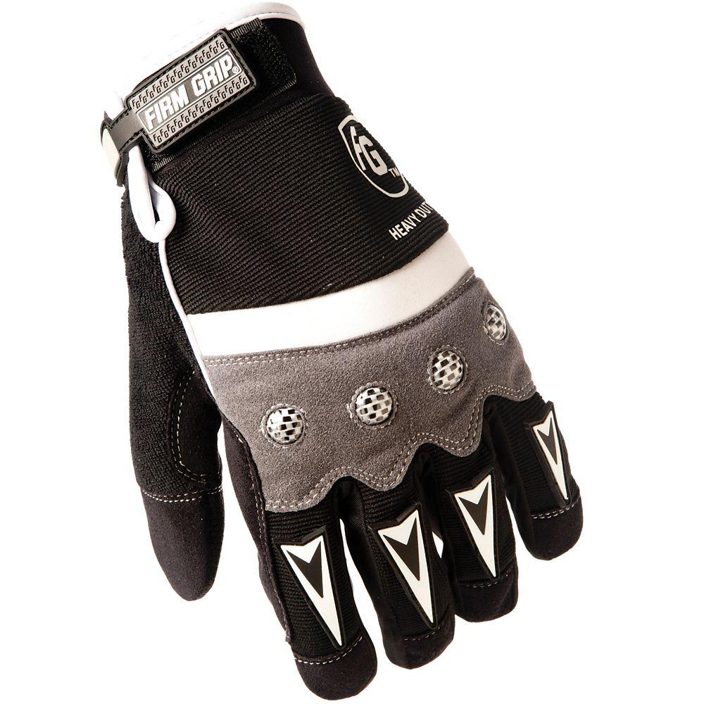 Fg Heavy Duty Work Gloves - Xl