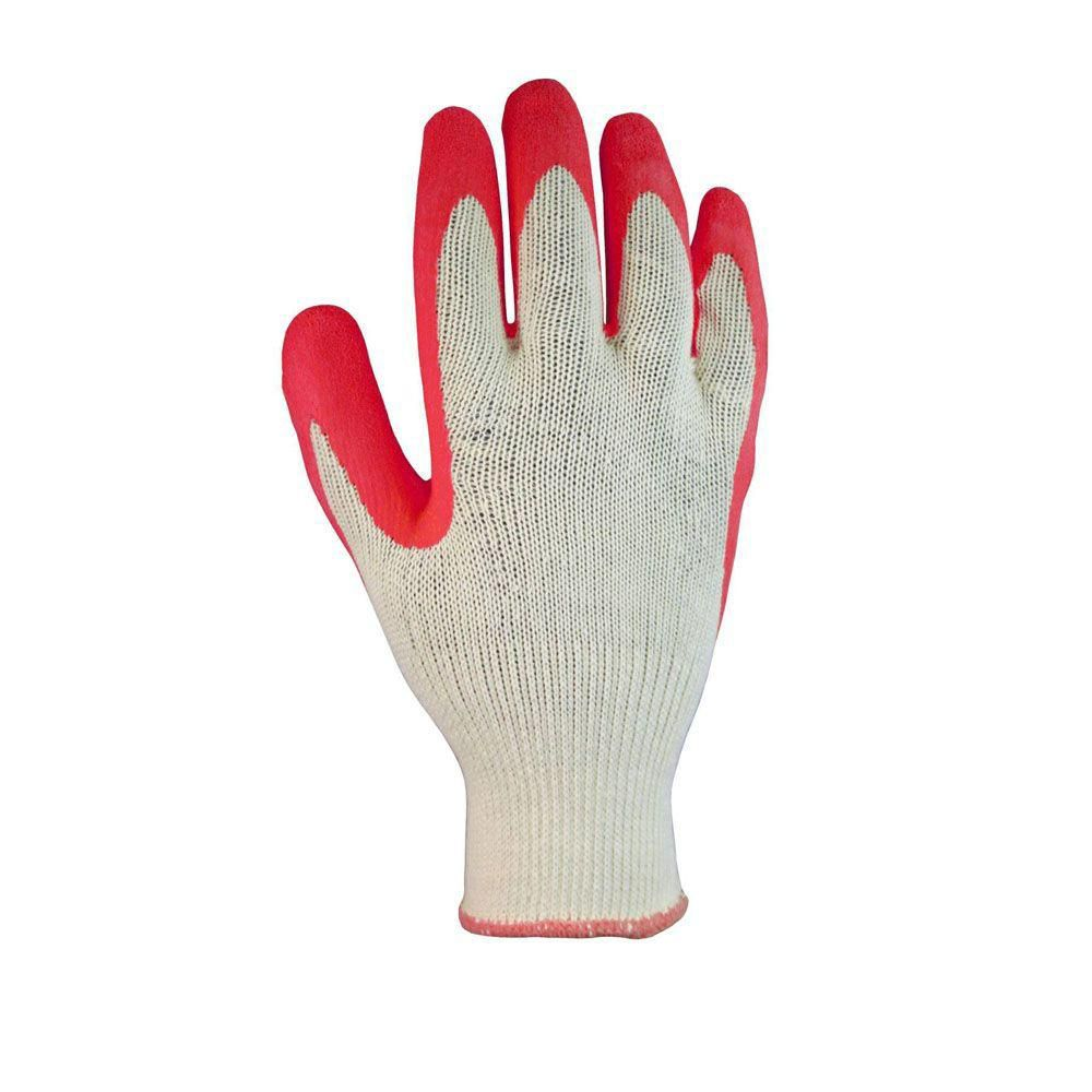 Fg Latex Coated 6 Pack Gloves C6583-20 Canada Discount