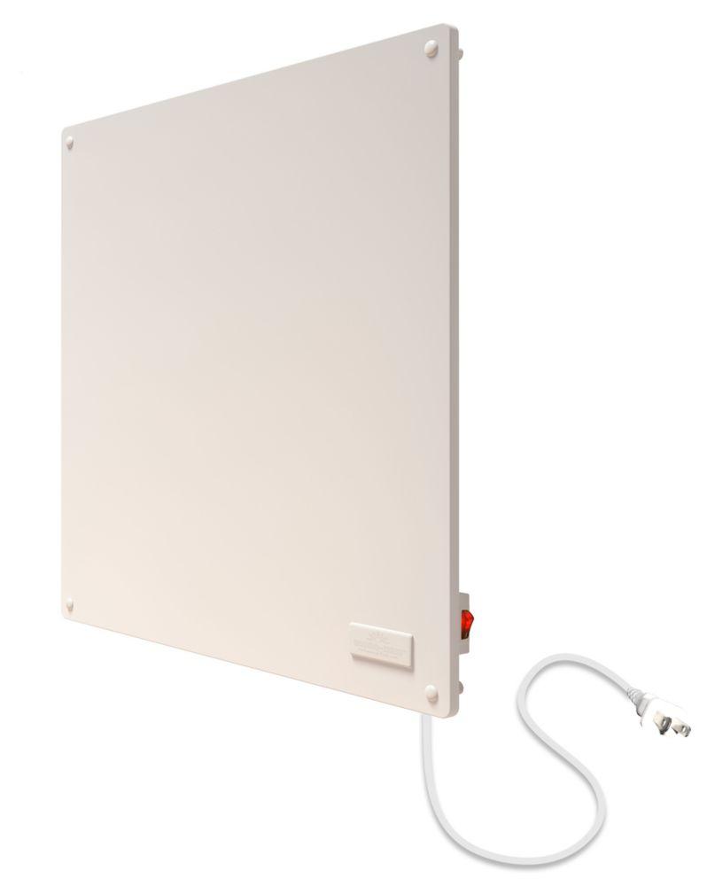 Econo-chaleur 400 watts réchauffeur de Convection du panneau mur