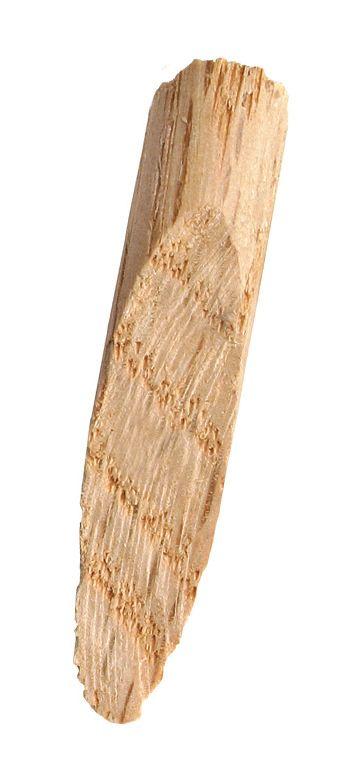 Oak Wooden Plugs 50Ct