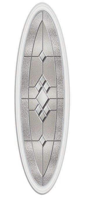 Kingston Slim Oval Nickel Caming With Hp Frame