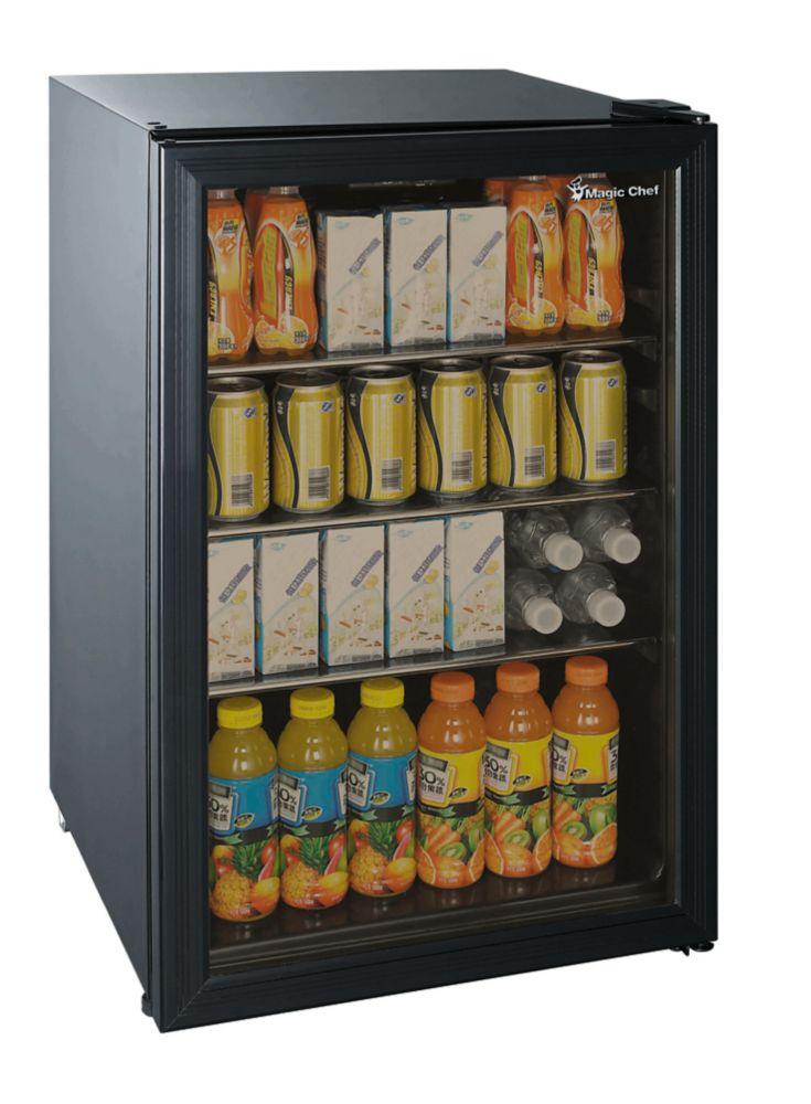 4.7 Cubic Feet Beverage, Cooler