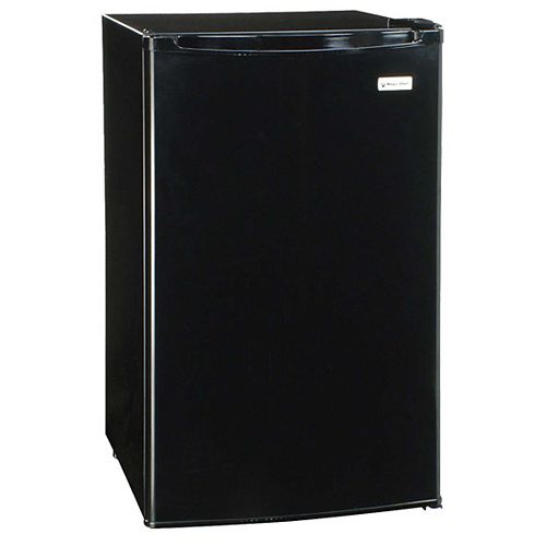 Magic Chef 4.4 cu. ft. Refrigerator in Black
