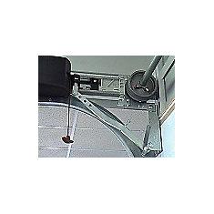 side ou montage vertical pour porte