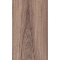 Driftwood Hickory 10 mm Thick x 6.25-inch W x 54-inch L Laminate Flooring (18.94 sq. ft. / case)