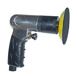 California Air Tools 253 (3 po) Mini polisseuse