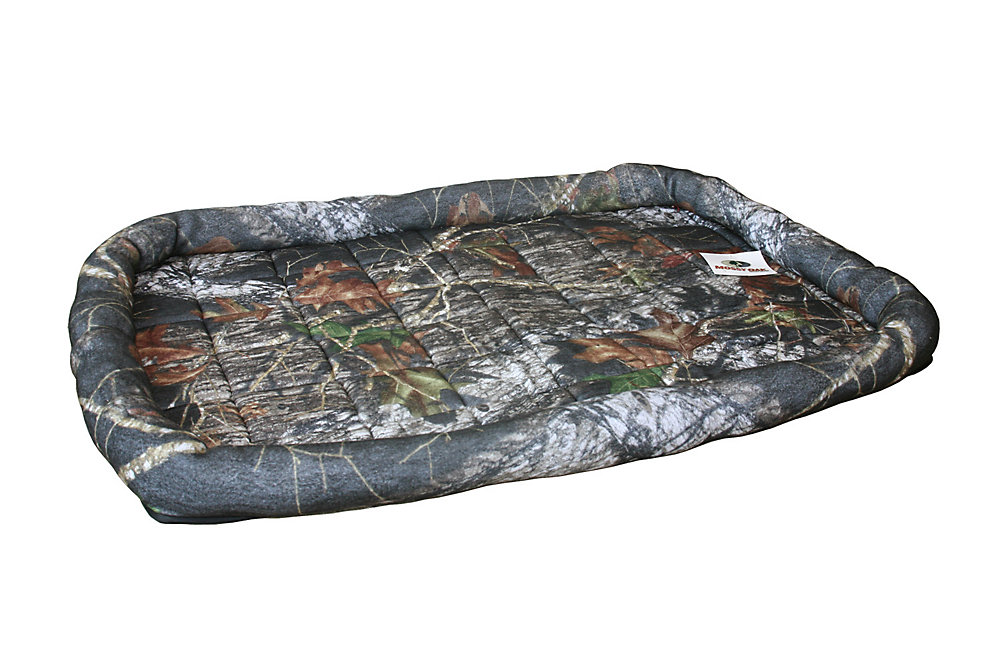 Mossy Oak Crate Liner - 41.5 Inch x 26.5 Inch  (X-Large)