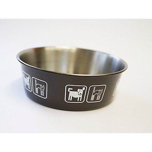 Stay Put Mat and Bowls - Large - Neo Pets